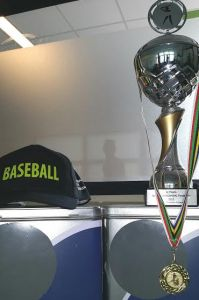 Herenwaard kampioen honkbal